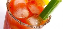 Bloody Mary de tequila
